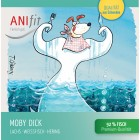 Moby Dick 810g (6 Stück)
